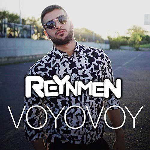 دانلود آهنگ رین من وو یو وویو Voyovoy