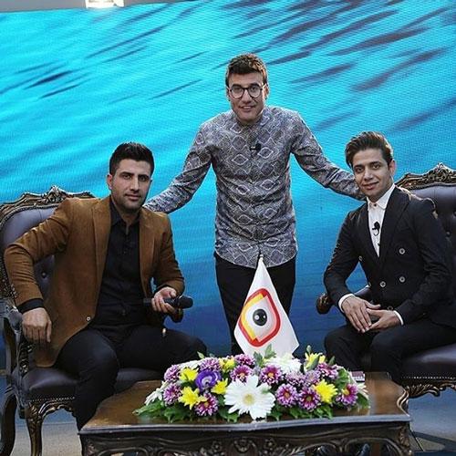 دانلود آهنگ شاد آذری و ترکی ابراهیم علیزاده برای عروسی
